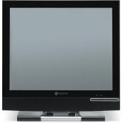 Monitor AG Neovo E-19A, 19 Inch, 1280 x 1024, VGA, DVI, Boxe integrate, Second Hand Monitoare Second Hand