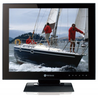 Monitor AG Neovo U-19, 19 Inch, 1280 x 1024, VGA, DVI, USB