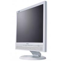 Monitor Philips 170B5, 17 Inch LCD, 1280 x 1024, VGA, DVI