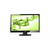 Monitor Philips 220EW, 22 Inch LCD, 1680 x 1050, VGA, DVI, Grad A-, Second Hand Monitoare cu Pret Redus