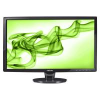 Monitor LCD PHILIPS 241E1, 24 Inch, 1920 x 1080, VGA, DVI, Widescreen, Grad A-