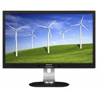 Monitor Philips 272B, 27 Inch IPS QHD, Display Port, HDMI, USB, 2560 x 1440