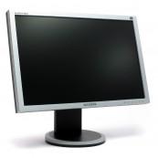 Monitor Samsung 205BW, 20 Inch LCD, 1680 x 1050, DVI, VGA, Second Hand Monitoare Second Hand