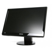 Monitor Samsung SyncMaster 2493HM, 24 Inch LCD, Full HD 1920 x 1200, VGA, DVI, HDMI, USB, Second Hand Monitoare Second Hand