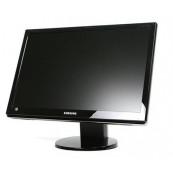 Monitor Samsung SyncMaster 2493HM, 24 Inch LCD, Full HD 1920 x 1200, VGA, DVI, HDMI, USB, Second Hand Monitoare Second Hand