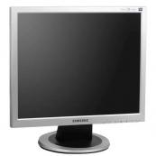 Monitor SAMSUNG 913TM, 19 Inch LCD, 1280 x 1024, DVI, VGA, Second Hand Monitoare Second Hand