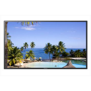 Monitor Full HD Samsung DE46A, 46 Inch LED BLU, VGA, DVI, HDMI, DisplayPort, USB Player, Fara picior