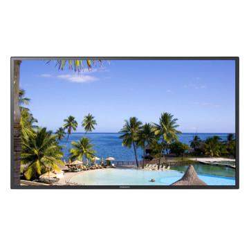 Monitor Samsung LH46DECPLBC, 46 Inch Full HD LED, DVI, Display Port, Fara picior, Second Hand Monitoare Second Hand