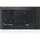 Monitor Samsung LH55DECPLBC, 55 Inch Full HD LED, VGA, DVI, HDMI, Display Port, Fara picior, Second Hand Monitoare Second Hand