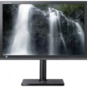 Monitor Samsung SynkMaster NC220, 22 Inch LED, 1680 x 1050, VGA, DVI, Second Hand Monitoare Second Hand