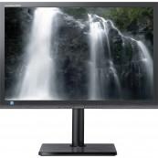 Monitor Samsung SynkMaster NC220, 22 Inch LED, 1680 x 1050, VGA, DVI, Grad A-, Second Hand Monitoare cu Pret Redus