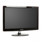 Monitor Samsung P2470, 24 Inch LCD, Full HD 1920 x 1080, VGA, DVI, HDMI, Second Hand Monitoare Second Hand