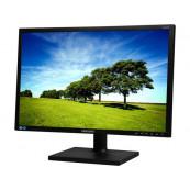 Monitor SAMSUNG S22E450B, 22 Inch LCD, 1680 x 1050, VGA, DVI, Fara picior, Second Hand Monitoare cu Pret Redus