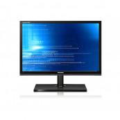 Monitor SAMSUNG SyncMaster SA850, 24 Inch LED, 1920 x 1200, VGA, DVI, Display Port, Second Hand Monitoare Second Hand