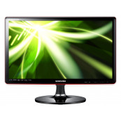 Monitor Samsung SyncMaster TA350, 24 Inch Full HD LED, VGA, HDMI, Fara Picior, Second Hand Monitoare cu Pret Redus