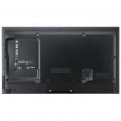 Monitor Full HD Samsung UE46A, 46 Inch LED BLU, VGA, DVI, HDMI, DisplayPort, Fara picior, Second Hand Monitoare Second Hand