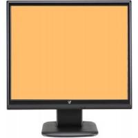 Monitor V7 D1711, 17 Inch LCD, 1280 x 1024, VGA