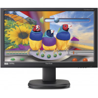 Monitor ViewSonic VG2436wm, 24 Inch LED Full HD, VGA, DVI, Boxe integrate
