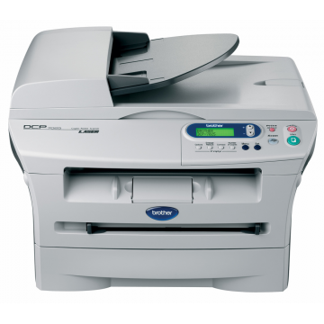 Multifunctionala Brother DCP-7055, A4, 20ppm, Printer, Copiator, Scanner, USB, Second Hand Imprimante Second Hand