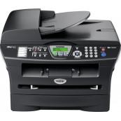 Multifunctionala Second Hand Laser Brother MFC-7820N,  20ppm, A4, Monocrom, Copiator, Scanner, Fax, Retea  Imprimante Second Hand