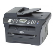 Multifunctionala Second Hand Laser Brother MFC-7820N,  20ppm, A4, Monocrom, Copiator, Scanner, Fax, Retea  Imprimante Second Hand