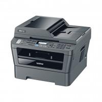 Multifunctionala Laser Monocrom Brother MFC-7860DW, Duplex, A4, 26 ppm, Fax, Copiator, Scanner, USB, Retea, Wireless