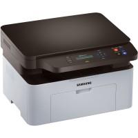 Multifunctionala Laser Monocrom Samsung Xpress  SL-M2070W, A4, 21ppm, 1200 x 1200, Copiator, Scanner, Wireless, USB