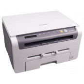 Multifunctionala Laser Monocrom Samsung SCX-4200, A4, 19ppm, 600 x 600, Copiator, Scanner, USB, Second Hand Imprimante Second Hand