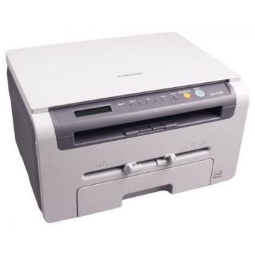 Multifunctionala Laser Monocrom Samsung SCX-4200, A4, 19ppm, 600 x 600, Copiator, Scanner, USB, Second Hand Imprimante Second Hand