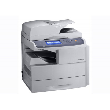 Multifunctionala Laser Monocrom SAMSUNG SCX 6555nx, Imprimanta, Copiator, Scanner, Fax, Duplex, Retea 53 ppm Imprimante Second Hand
