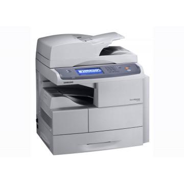 Multifunctionala Second Hand laser monocrom SAMSUNG SCX 6555nx, Imprimanta, Copiator, Scanner, Fax, Duplex, Retea 53 ppm Imprimante Second Hand