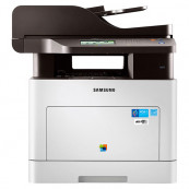 Multifunctionala SAMSUNG ProXpress SL-C2670FW, Laser Color, 40ppm, A4, Fax, Wireless, USB, Second Hand Imprimante Second Hand