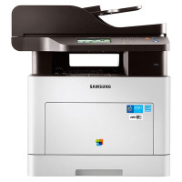 Multifunctionala SAMSUNG ProXpress SL-C2670FW, Laser Color, 40ppm, A4, Fax, Wireless, USB