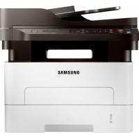 Multifunctionala Laser Monocrom Samsung Xpress SL-M2875FW, Wireless, A4, 28ppm, Fax, Copiator, Scanner, Retea, USB