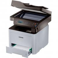 Multifunctionala Laser Monocrom Samsung Xpress SL-M2675FN, A4, 26ppm, 4800 x 600, Fax, Copiator, Scanner, Retea, USB