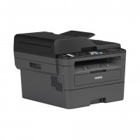 Multifunctionala Laser Monocrom Brother MFC-L2710DW, Duplex, A4, 30ppm, 1200x1200, Fax, Scanner, Copiator, Retea, USB