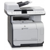 Multifunctionala Laser Color HP LaserJet CM2320fxi, Duplex, A4, 21ppm, 600 x 600, Scanner, Copiator, Fax, USB, Retea, Tonere 100%, Second Hand Imprimante Second Hand