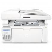 Multifunctionala Laser Monocrom HP LaserJet Pro MFP M130fn, A4, 22ppm, 600 x 600, Fax, Copiator, Scanner, Retea, USB, Second Hand Imprimante Second Hand