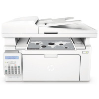 Multifunctionala Laser Monocrom HP LaserJet Pro MFP M130fn, A4, 22ppm, 600 x 600, Fax, Copiator, Scanner, Retea, USB, Toner Low