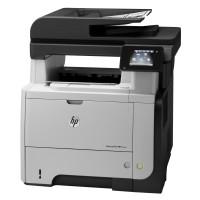 Multifunctionala Laser Monocrom HP LaserJet Pro MFP M521dn, Duplex, A4, 40ppm, 1200 x 1200 dpi, Fax, Scanner, Copiator, USB, Retea