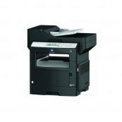Multifunctionala Laser Monocrom Konica Minolta Bizhub 4020, A4, 40 ppm, 1200 x 1200 dpi, Copiator, Scanner, Fax, USB, Retea, Second Hand Imprimante Second Hand