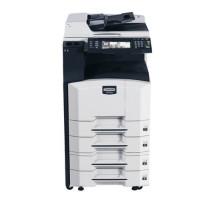 Multifunctionala Laser Monocrom KYOCERA KM-2560, Duplex, A3, 25ppm, 600 x 600dpi, Copiator, Scanner, Fax, USB, Retea