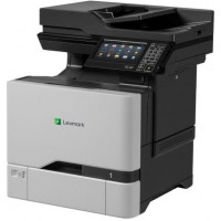 Multifunctionala Laser Color LEXMARK CX725de, A4, 50ppm, 1200 x 1200, Fax, Scanner, Copiator, USB, Retea