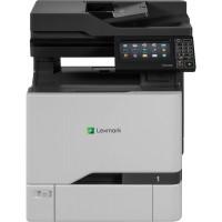 Multifunctionala Laser Color LEXMARK CX725de, Duplex, A4, 50ppm, 1200 x 1200dpi, Fax, Scanner, Copiator, USB, Retea