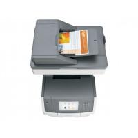 Multifunctionala Laser Color Lexmark X748de, Duplex, A4, 35ppm, 1200 x 1200 dpi, Fax, Scanner, Copiator, USB, Retea