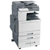 Multifunctionala Laser Color LEXMARK X950DE, A3, 45ppm, 1200 x 1200dpi, Fax, Scanner, Copiator, Duplex, Retea, USB, Second Hand Imprimante Second Hand