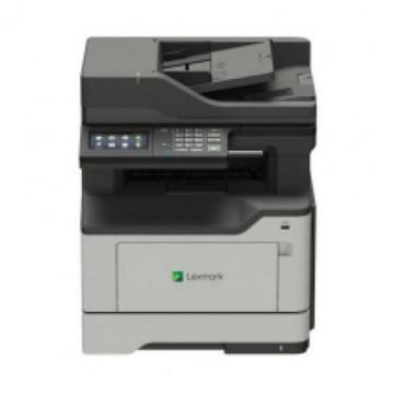 Multifunctionala Laser Monocrom Lexmark XM1242, A4, 42 ppm, 1200 x 1200 dpi, Fax, Copiator, Scanner, Duplex, Retea, Second Hand Imprimante Second Hand