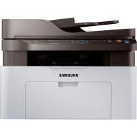 Multifunctionala Laser Monocrom Samsung Xpress  SL-M2070FW, A4, 21ppm, 1200 x 1200, Fax, Copiator, Scanner, Wireless, USB