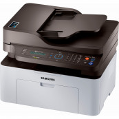 Multifunctionala Laser Monocrom Samsung Xpress  SL-M2070FW, A4, 21ppm, 1200 x 1200, Fax, Copiator, Scanner, Wireless, USB, Second Hand Imprimante Second Hand