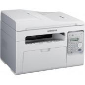Multifunctionala Laser Monocrom Samsung SCX-3405FW, 21 ppm, Wi-Fi, Retea, USB, Copiator, Scaner, Fax